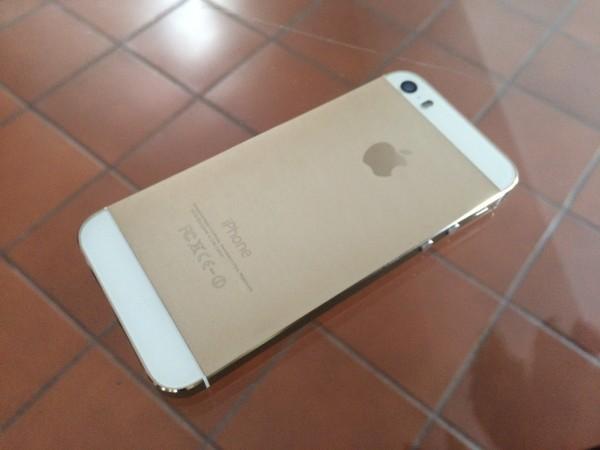 iPhone boca abajo: así ahorra batería