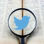 ¿Tweet o tuit? ¿Twittear o tuitear? ¿Twittero o tuitero? Cómo se escriben en español