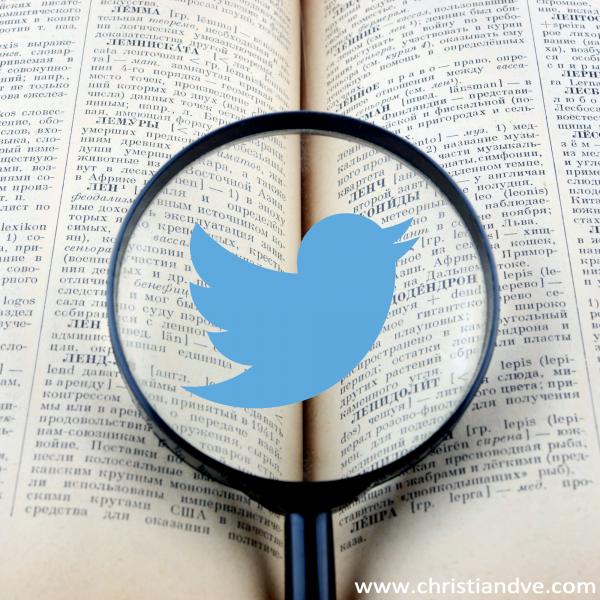 ¿Tweet o tuit?