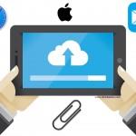 iPhone, iPad: Cómo adjuntar cualquier archivo al mail o subirlo a una web paso a paso