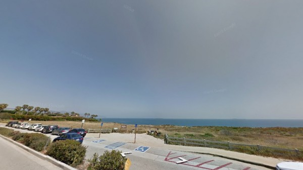 Destino en Google Maps para iOS: Point Dume
