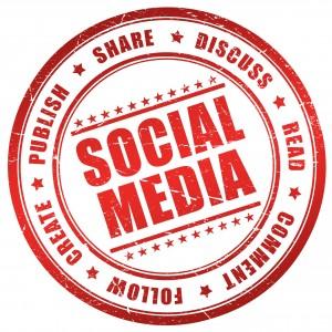 Contenidos para social media