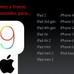 55 trucos y opciones en iPhone, iPad y iPod que quizá no conozcas (con vídeo)