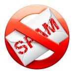No al spam en Pinterest (y otros medios, claro)