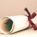 Cómo obtener el certificado de correspondencia de títulos universitarios pre-Bolonia/niveles MECES