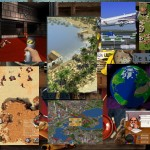 8 juegos de estrategia míticos versión open source gratis para Windows, Linux, Mac