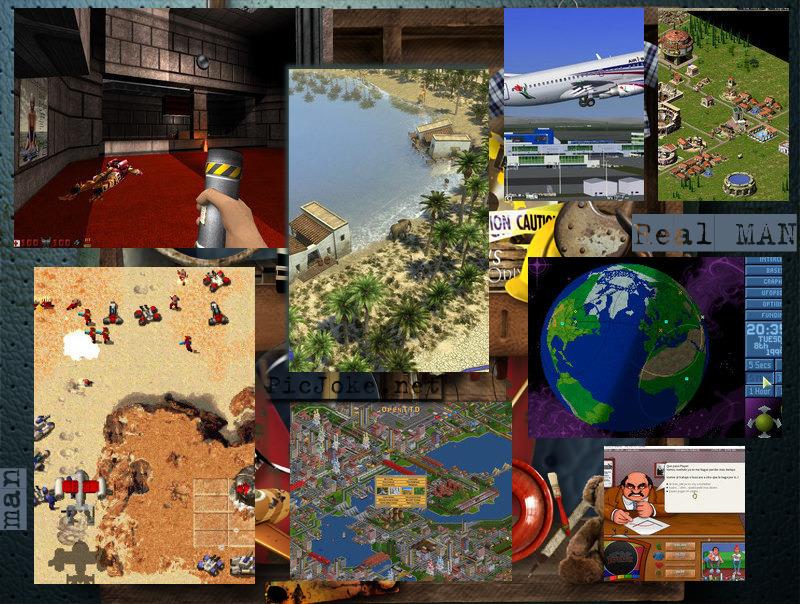 8 Juegos De Estrategia Miticos Version Open Source Para Windows