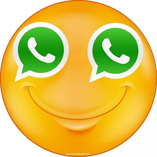 WhatsApp con humor: imágenes muy graciosas y divertidas recibidas por WhatsApp