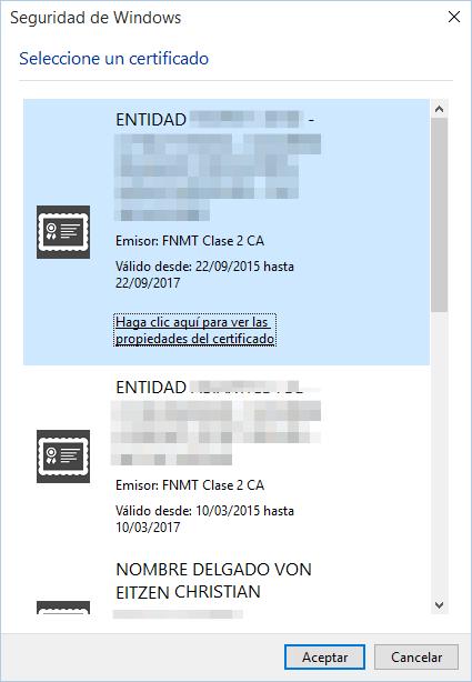 C mo instalar el certificado digital de la fnmt en android for Oficina certificado digital