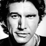 ¿Han Solo o Kylo Ren?