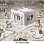 El plan de rescate de los bancos