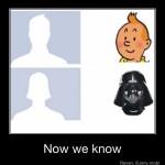 Ahora sabemos el auténtico origen de estos avatares...