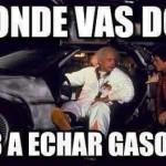 ¿A dónde vas? A echar gasolina a 1998
