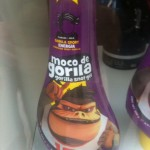 Productos con buena marca: moco de gorila