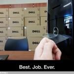 El mejor trabajo del mundo
