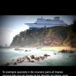 Un crucero para los que se marean... Sin salir de tierra y en Corea del Sur