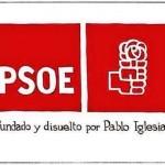 PSOE: fundado y disuelto por Pablo Iglesias