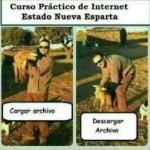 Curso práctico de Internet: cargar archivo, descargar archivo