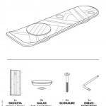 El aeropatín de Ikea (por fin)