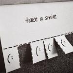 Arranca una sonrisa...