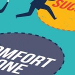 ¡Salta de la zona de confort al éxito!¡Salta de la zona de confort al éxito!