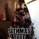 Sithmas tree