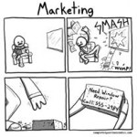 Esto es hacer marketing...