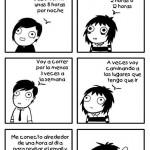 Funcionamiento de los humanos vs yo