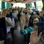 De viaje con el IMSERSO