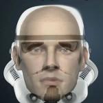 Explicación de por qué los soldados imperiales tienen tan mala puntería...