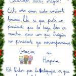 Mi carta a los Reyes Magos...