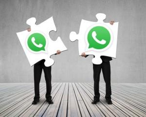 Grupos de WhatsApp de 2 personas para separar por temática