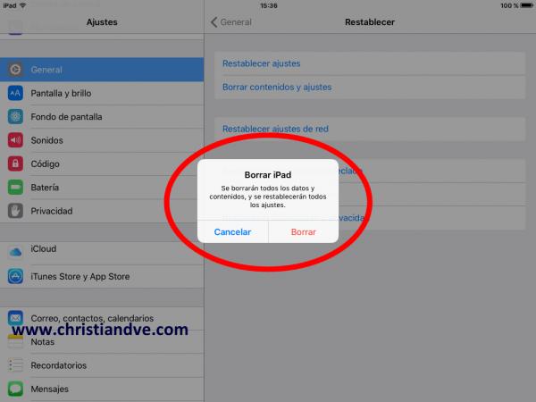 ¿Desea borrar todo el contenido del iPhone, iPad o iPod touch que va lento?