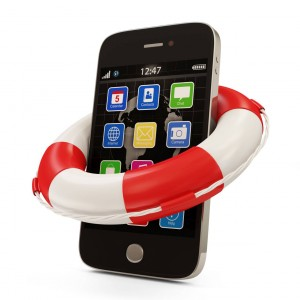Importante salvaguardar los datos del smartphone