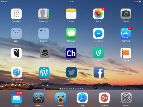 Impresionante truco para liberar espacio en iPhone, iPad y iPod que funciona