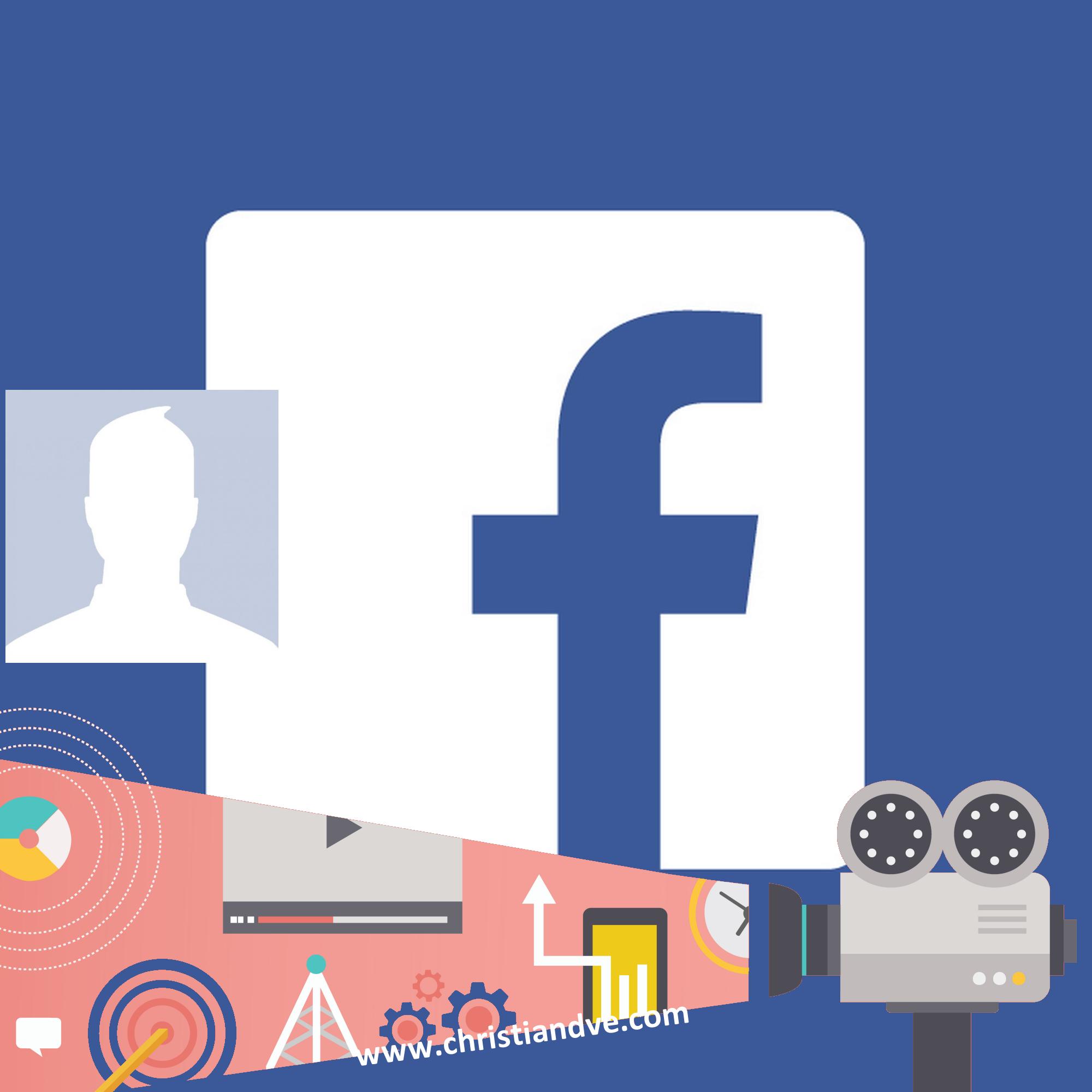 Proteger nuestra foto de perfil en Facebook