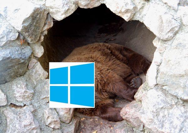 Cómo habilitar la hibernación en Windows 7, 8.1 y 10 y el menú de hibernar