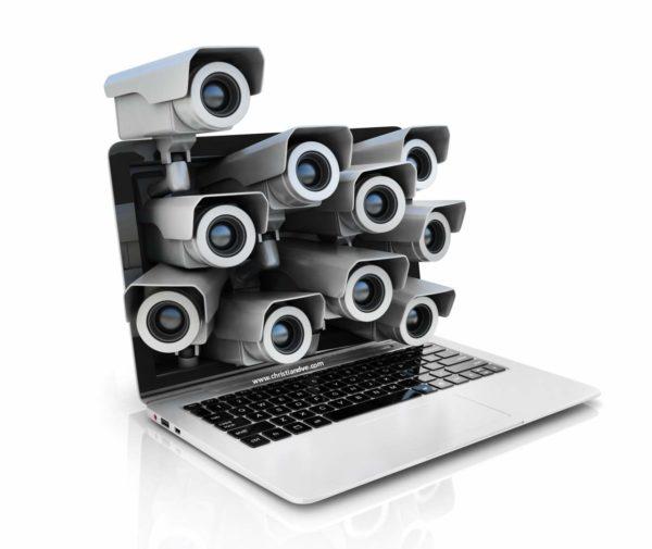 ¿Sabes qué información compartes al navegar por Internet sin saberlo?
