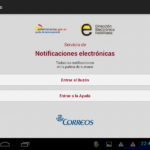 Notificaciones electrónicas: cómo consultarlas en Android y iPhone/iPad