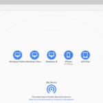 Snapdrop: útil web para pasar ficheros de móvil o Tablet al PC (o al revés)