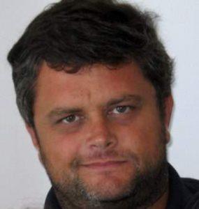 Dr. Daniel Rey Aldana
