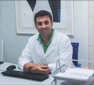 Dr. Fernando José Rodríguez Segura