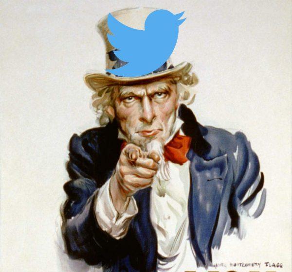 Encuesta abierta: ¿cómo usas Twitter en España en 2016?