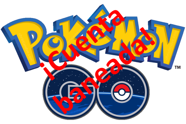 Pokémon GO: cuenta baneada o suspendida. Normas, soluciones y cómo denunciar una cuenta