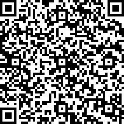 Código QR que contiene la configuración de la Wifi (ejemplo)