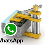 WhatsApp: ¿Cuánto baja la calidad de las fotos? Truco para no perder resolución