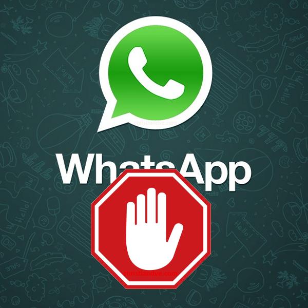 Cómo bloquear un contacto en WhatsApp y saber si me han bloqueado en iPhone y Android