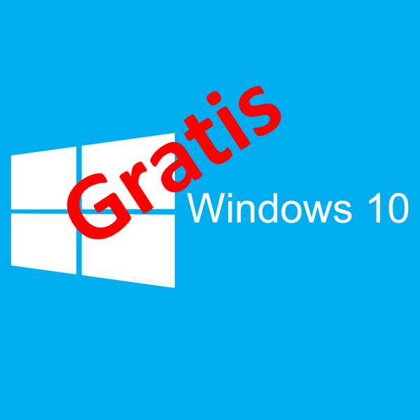 Windows 10: Cómo actualizar gratis después del 29 de julio de 2016