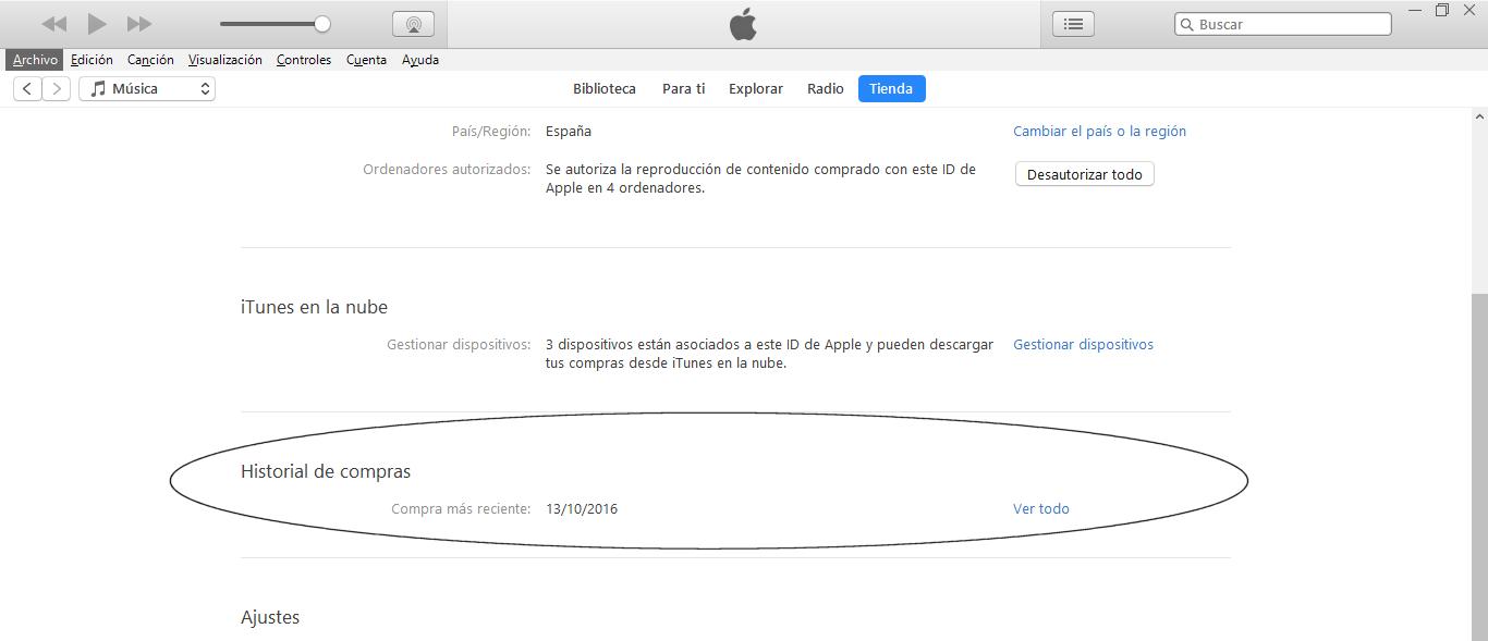 Cómo devolver una app, música, libro, película… a Apple y recuperar ...