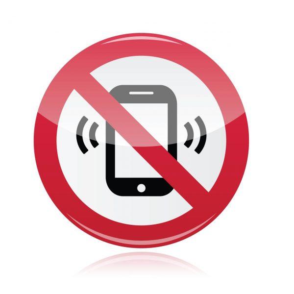 Cómo usar el Modo no molestar en Android y iPhone/iPad